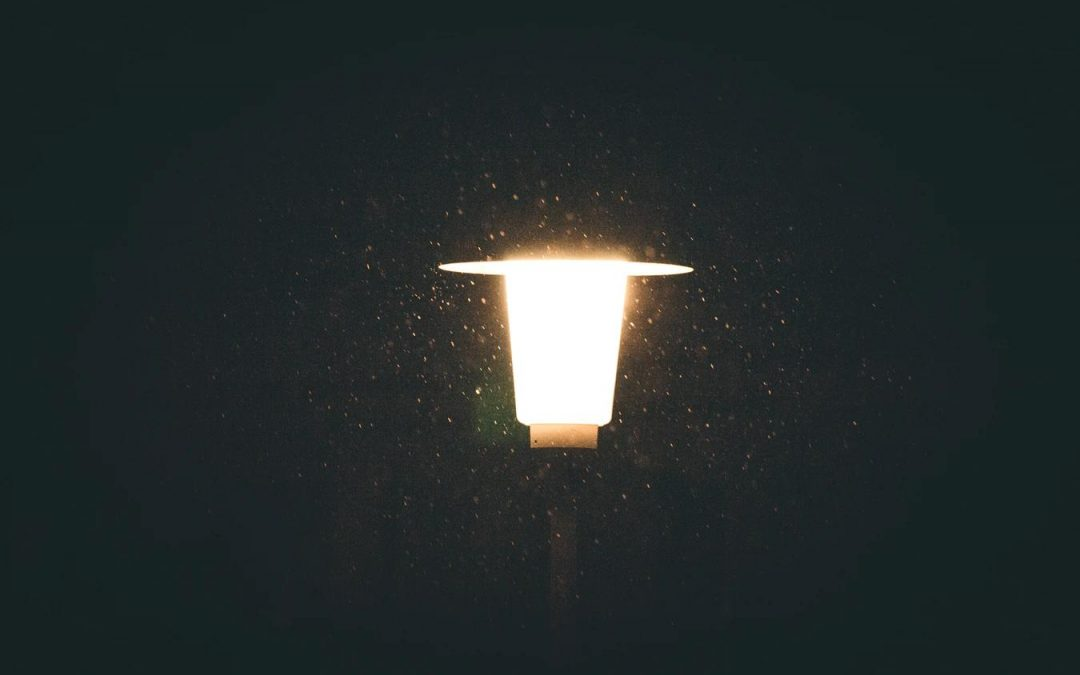 Licht auf unseren Straßen