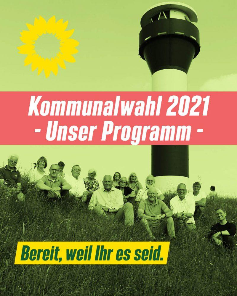 Wahlprogramm 2021